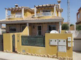 Semi Detatched Villa in Lomas del Rame (NOW SOLD)