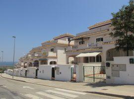 Townhouse El Carmoli (NOW SOLD)