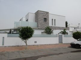 Detached villa in San Pedro del Pinatar