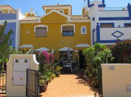 Townhouse Senora de Roda (Now Sold)