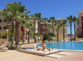 Apartment Puerto Marina Los Alcazares (NOW SOLD)