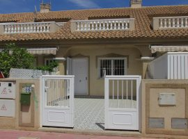 Townhouse La Dorada Los Alcazares (NOW SOLD)