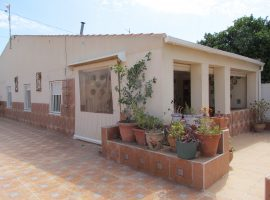 Semi Detached Villa Santiago de la Ribera (Now Sold)