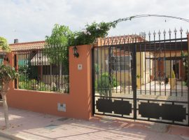 Semi detached villa Torre Pacheco