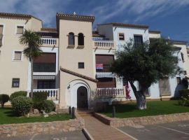 Apartment Los Alcazares (close to beach)