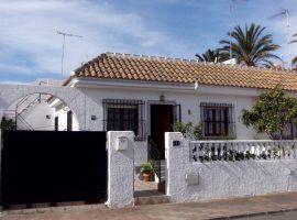 Semi Detached villa Los Alcazares