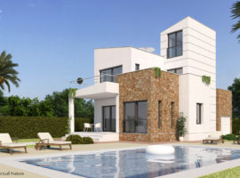 Detached Villa (New) Los Alcazares