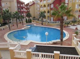 Apartment Puerto Marina (New) Los Alcazares