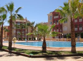 Apartment Puerto Marina Los Alcazares (NOW SOLD)