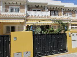 Townhouse San Javier