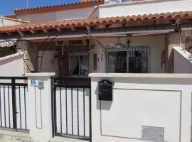 Townhouse Los Alcazares (Now Sold)