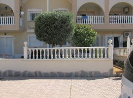 Ground floor apartment El Divino Los Alcazares (Now Sold)