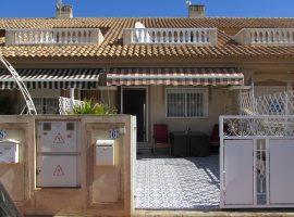 Townhouse Los Alcazares (Now Sold)