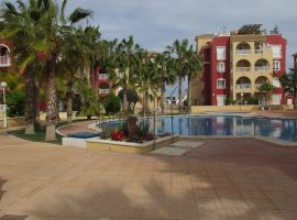 First floor apartment Puerto Marina Los Alcazares (Now Sold)