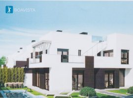 Detached Villas (New) 3 models