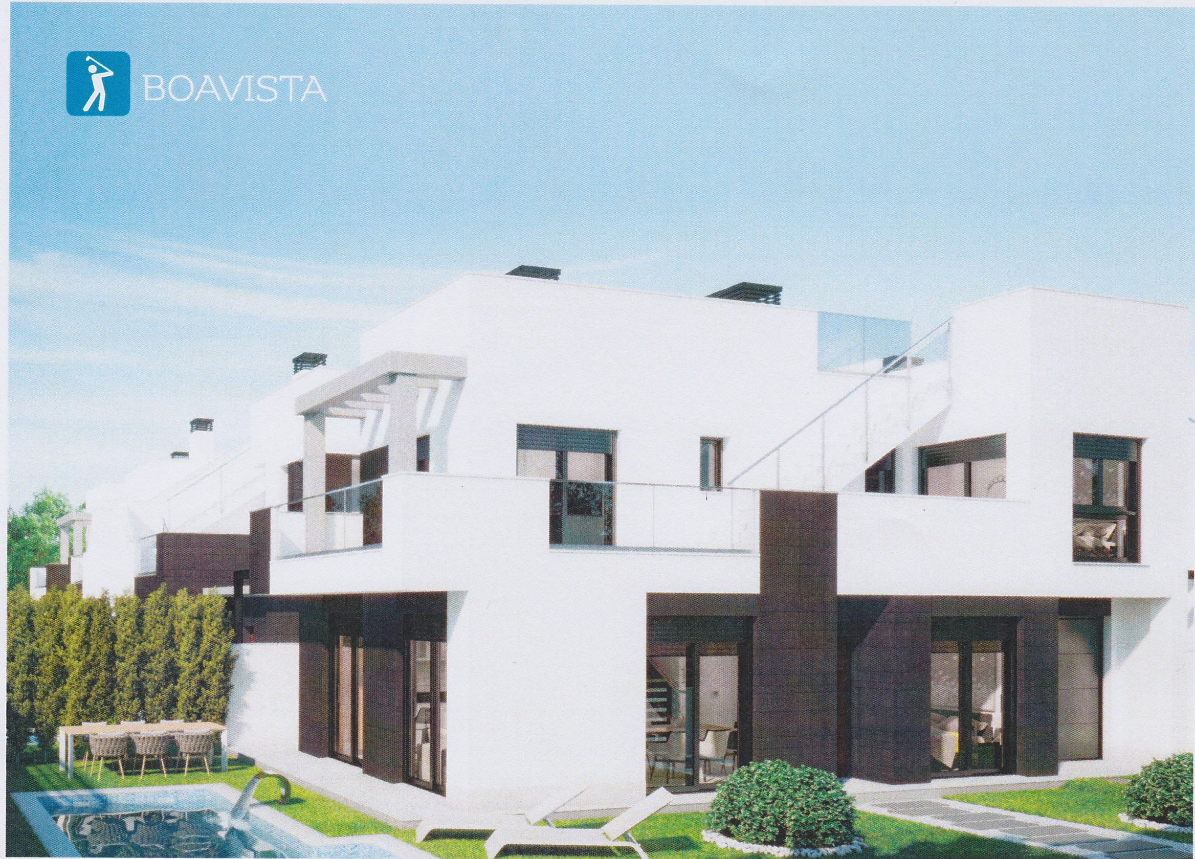 Detached Villas (New) 3 models | MC Properties
