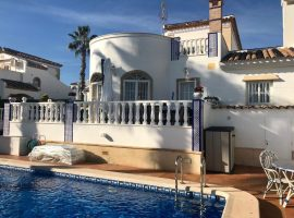 Detached villa, Villamartin Alicante