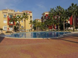 Ground floor apartment Puerto Marina Los Alcazares