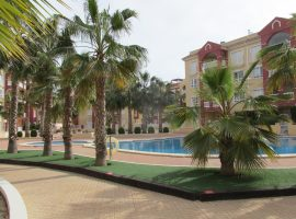 Apartment Puerto Marina, Los Alcazares, 3 bedroom 2 bathroom
