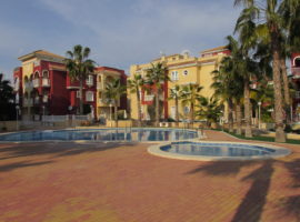 First floor Apartment Puerto marina Los Alcazares