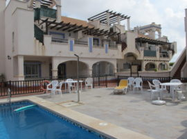 Ground floor Apartment La Puebla
