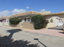 Semi detached villa (Bungalow) Los Alcazares (Now Sold)