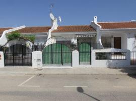 Villa (Bungalow) Los Narejos, Los Alcazares