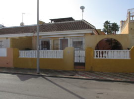 Semi detached Bungalow (villa) Los Alcazares