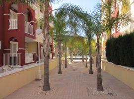 1st floor Apartment Puerto Marina Los Alcazares