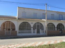 Villa Los Narejos