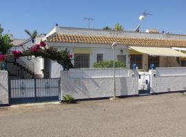 Semi detached villa (Bungalow) Los Alcazares (Now sold)