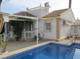 Detached villa Los Alcazares